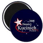 DENNIS KUCINICH PRESIDENT 2008 Magnet