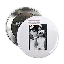 Nurse Blabbermouth Cure Button
