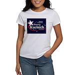 DENNIS KUCINICH PRESIDENT 2008 Women's T-Shirt