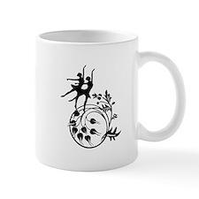 Floral Ballet - Mug