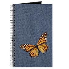 Butterflies and Denim Journal