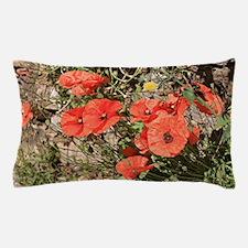 Poppies Pillow Case