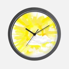 Weather forecast  Wall Clock