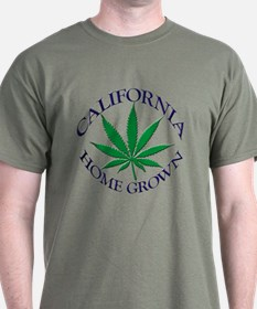 California Home Grown T-Shirt