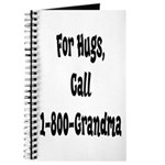 Call Grandma Journal