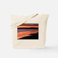 Drakes Bay California Tote Bag