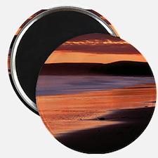 "Drakes Bay California 2.25"" Magnet (10 pack)"