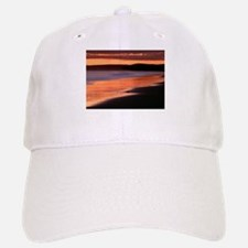 Drakes Bay California Baseball Baseball Cap