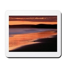 Drakes Bay California Mousepad