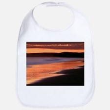 Drakes Bay California Bib