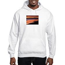 Drakes Bay California Hoodie Sweatshirt
