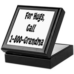 Call Grandma Keepsake Box