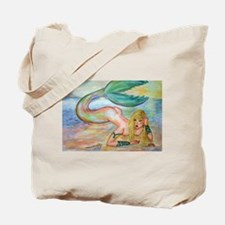 """Deep Thoughts"" Tote Bag"