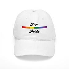 Napa pride Baseball Cap