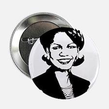 Condoleezza Rice / Great in 2008 Button