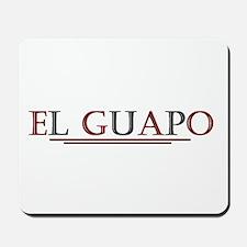 El Guapo Mousepad