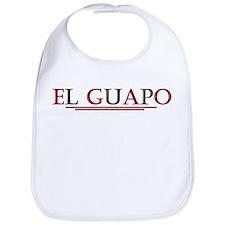 El Guapo Bib