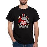 Rawlinson Family Crest Dark T-Shirt