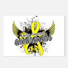 Ewing Sarcoma Awareness 1 Postcards (Package of 8)