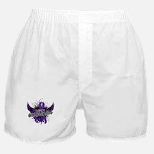 Epilepsy Awareness 16 Boxer Shorts