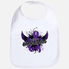 Epilepsy Awareness 16 Bib