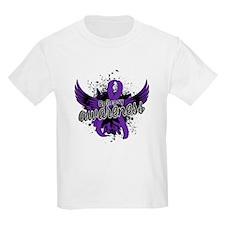 Epilepsy Awareness 16 T-Shirt