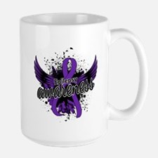 Epilepsy Awareness 16 Mug