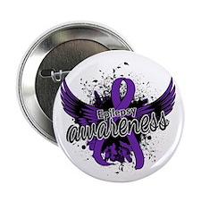"Epilepsy Awareness 16 2.25"" Button"