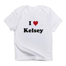 Cute Valentine's day for girlfriend Infant T-Shirt