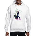 I Own You Hooded Sweatshirt