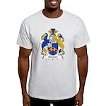 Ranson Family Crest Light T-Shirt