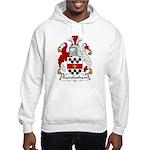 Ramsbotham Family Crest Hooded Sweatshirt