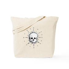 Skull Icon 1 Tote Bag