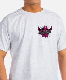 Eosinophilic Disease Awareness 16 T-Shirt