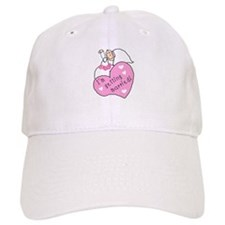 I'm Getting Married Baseball Cap