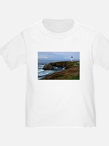 Yaquina Head Lighthouse T-Shirt