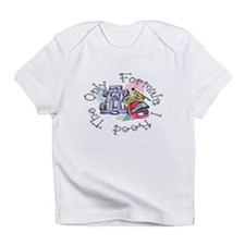 Unique Breastfeeding advocacy Infant T-Shirt