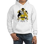 Quarles Family Crest Hooded Sweatshirt