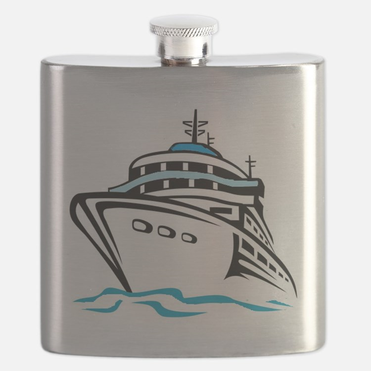 Cruising Flask