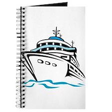 Cruising Journal