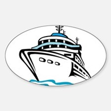 Cruising Decal