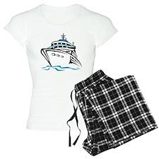 Cruising Pajamas