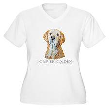 Golden Retreiver Dog Gifts T-Shirt