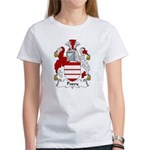 Pusey Family Crest Women's T-Shirt