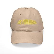 Pumaman Baseball Cap