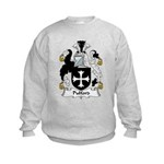 Pulford Family Crest Kids Sweatshirt