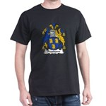 Prudhome Family Crest Dark T-Shirt