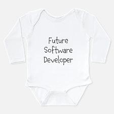 Future Software Developer Body Suit