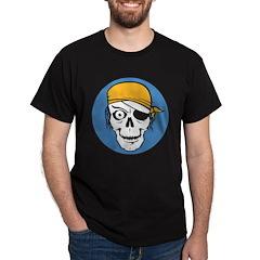 Skull Pirate 2 T-Shirt
