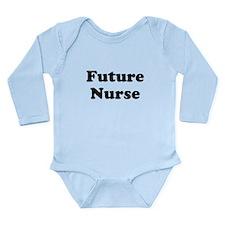 Future Nurse Body Suit